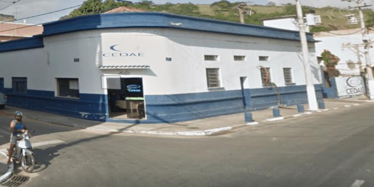 Prefeito de São Fidélis convoca diretoria da CEDAE para dar explicações sobre a falta d'água na cidade