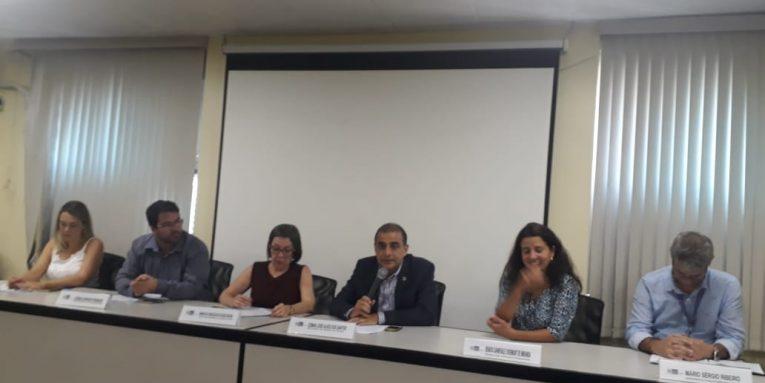 Uma equipe competente na Prefeitura de São Fidélis.
