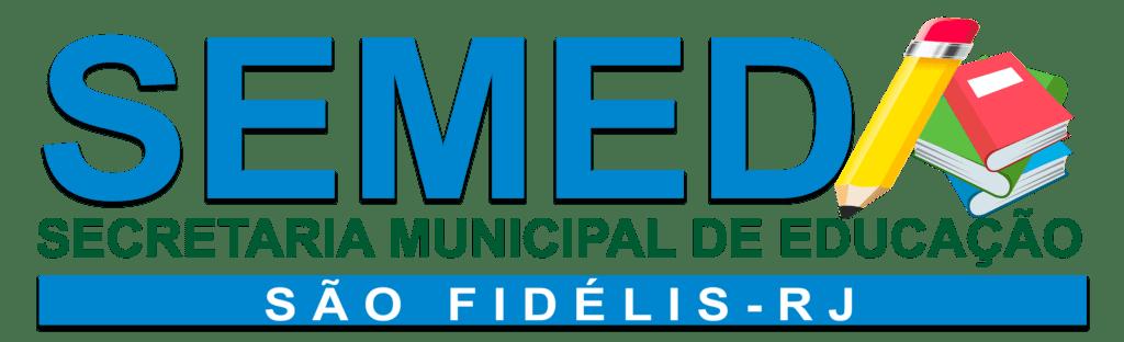 Logo da SEMED